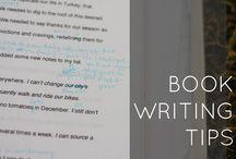 Writing What I Know / by Lorraine Martinez
