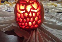 Halloween / by abby rinker