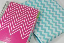 Erin Condren Life Planner stuff / by Leigh Ann Baird