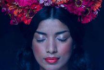 Adora Flora / by Lorraine (Raine) Sumners