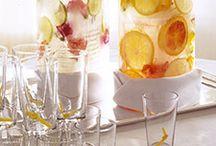 Party Ideas / by Dorothy Slauson