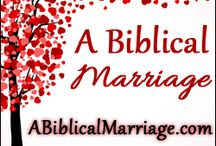 Marriage  / by Amy Moore Chinn