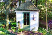 Garden House / by Helen Mills