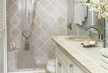 Bathroom Remodel / by Staci