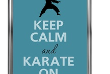 Martial Arts / by Jennifer Posey