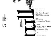 Typography / by Fernanda Heredia