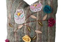 Owls... / by Megan Lehman