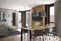 LOFTY / lofts / by Homebook.pl