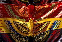 Let's Go Fly a Kite! / by Tiara Salinas