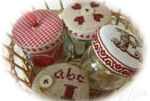 Embroidery -  finishing ideas / by Ann Smith