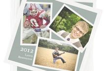 Blake's Senior Year / by Kristie Hendrix