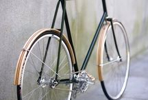 Bicycle / by Philip