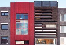 architecture / by Amy Christensen