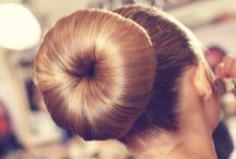 Hair / by Jennifer Worman
