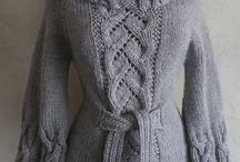 Knitting / by Kimberly Hawks