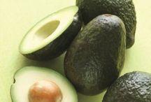 A Avocado's and more ....... / by Debbie Hughes