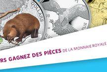 GAGNEZ L'UN DES 15 PRIX / Le concours Gagnez des pièces de la Monnaie royale canadienne commence aujourd'hui et se termine le 31 août 2014! Participez tous les jours pour courir la chance de remporter de superbes pièces. Il y a quinze prix à gagner, d'une valeur totale de 5 000 $. Il vous suffit de visiter www.monnaie.ca/concours, de lire le règlement et de vous inscrire. Participez tous les jours pour multiplier vos chances. Aucun achat requis. / by Monnaie royale canadienne