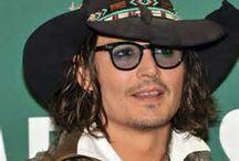 Johnny Depp / by barb hansen
