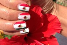 World Cup Style / Beauty, fashion, and food to celebrate the World Cup in style / by Robyn Moreno