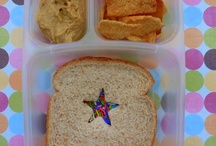 Lunches / by Michelle Cook