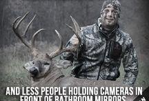 Hunting / by Justin Shadburn