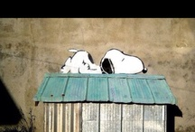 snoopy love... / by Michele Fasano