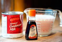 DIY Pantry Staples / by Anne Snyder Timchula