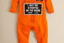 Babies & Kids: Clothes & Shoes / by Carmen Moore