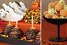 Halloween Recipes / by Reasons To Skip The Housework