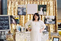 bridal expo / by Jessica Freitag