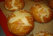 recipes / breads / by Pocket Change Gourmet