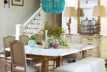 Beach House / by Rhonda Stephens