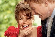 About Time / Own it 1/21 on Digital HD and 2/4 on Blu-ray & DVD. From the filmmaker Richard Curtis (Love Actually & Four Wedding and a Funeral) comes the comedy about love and time travel. Starring Rachel McAdams, Bill Nighy and Domhnall Gleeson. / by Universal Studios Entertainment