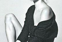 Brigitte Bardot  / by mimico k