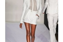 Stylewatch  / by Anne-Liis Andrades