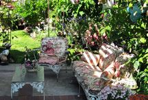 Exteriors / Outdoor Space Inspiration / by Ramshackle Glam