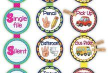 Classroom Management / by Bekah Lauren