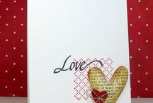 Card Making / by Anita Moyer