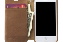 iPhone 5 Cases with Card Holders / by Cases.com