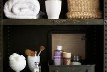 ~Home~ Bathroom / by Bea Penate