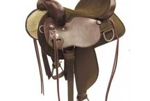 Western Saddles / HorseTackOnline carries top qiality Western Saddles from Abetta, SaddleSmith, SaddleKing, Fabtron and others.  / by HorseTackOnline.com