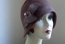 Hats!! / by Sandie Salloum