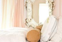Bedrooms / by SKK3