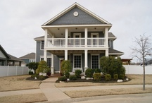 Homes near Savannah, TX / Homes I love in my area / by Sidney Cook