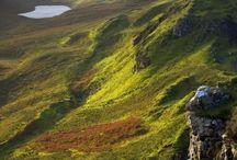 Scotland / by Victoria Judd-Rodriguez