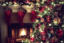 its beginning to look a lot like Christmas / by Cella Lile
