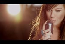 Kelly Clarkson / by SonyMusic In