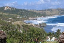 Barbados / by Dauntless Jaunter Travel Site