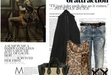 What To Wear / by Iona