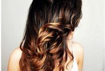 hair, nails & makeup / by Devyn McKissick